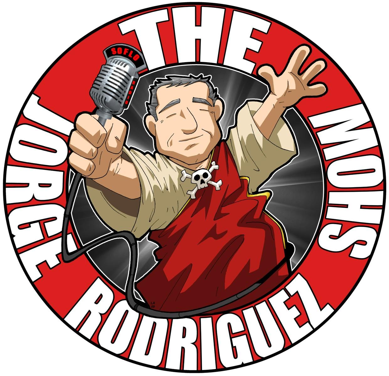 The Jorge Rodriguez Show 9-5-15