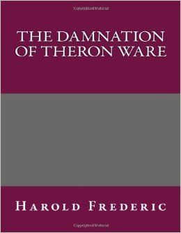 the issues of damnation of theron and the father forbes Unlike most editing & proofreading services, we edit for everything: grammar, spelling, punctuation, idea flow, sentence structure, & more get started now.