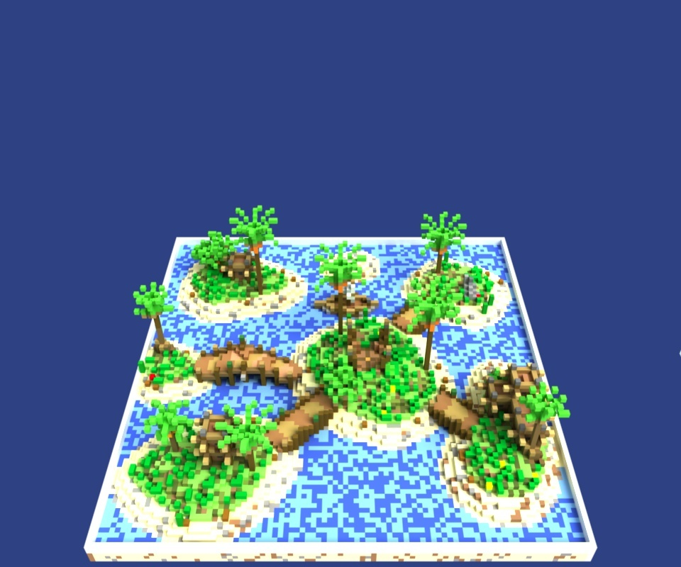 Beach Koth