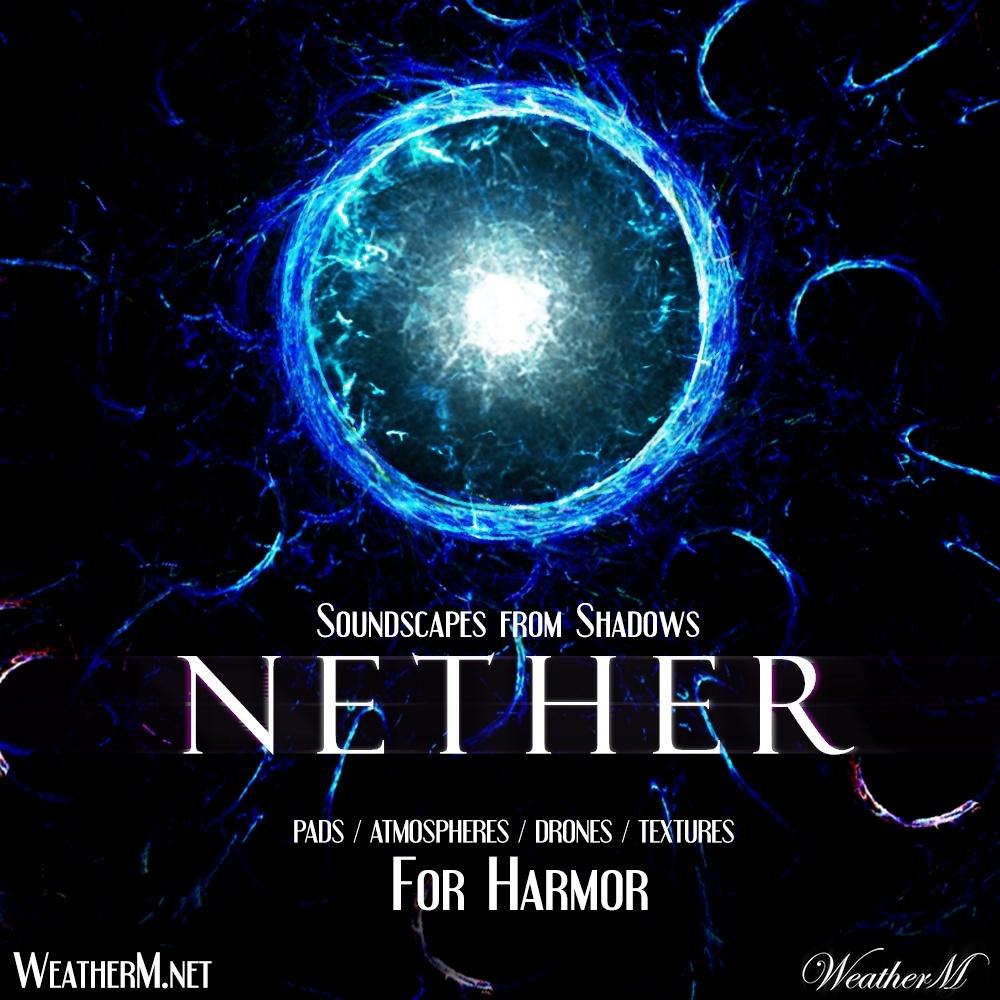 Nether for Harmor