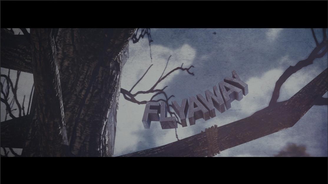 FLYAWAY PF + CLIPS & CINES