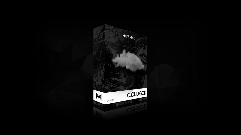 Cloud God (Drum Kit)