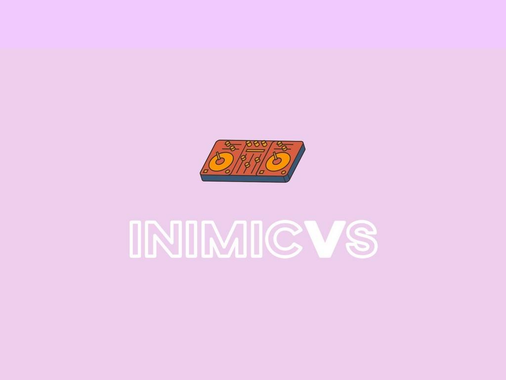 inimicvs Sample Kit