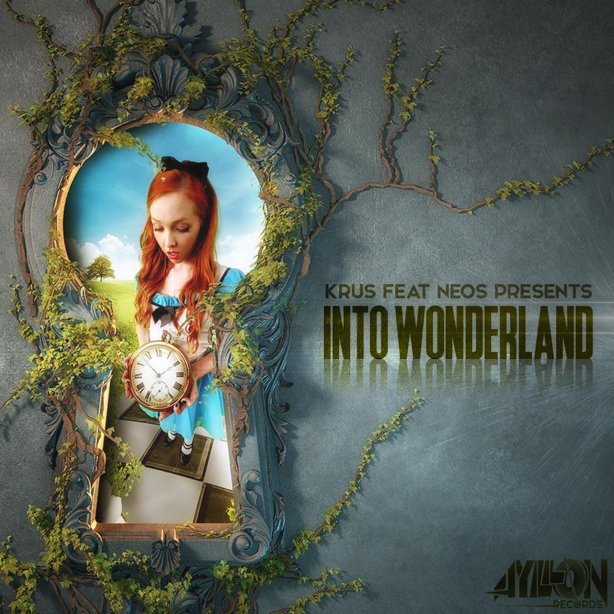Krus Ft. Neos - Into Wonderland (Makina Remix) [AR001]