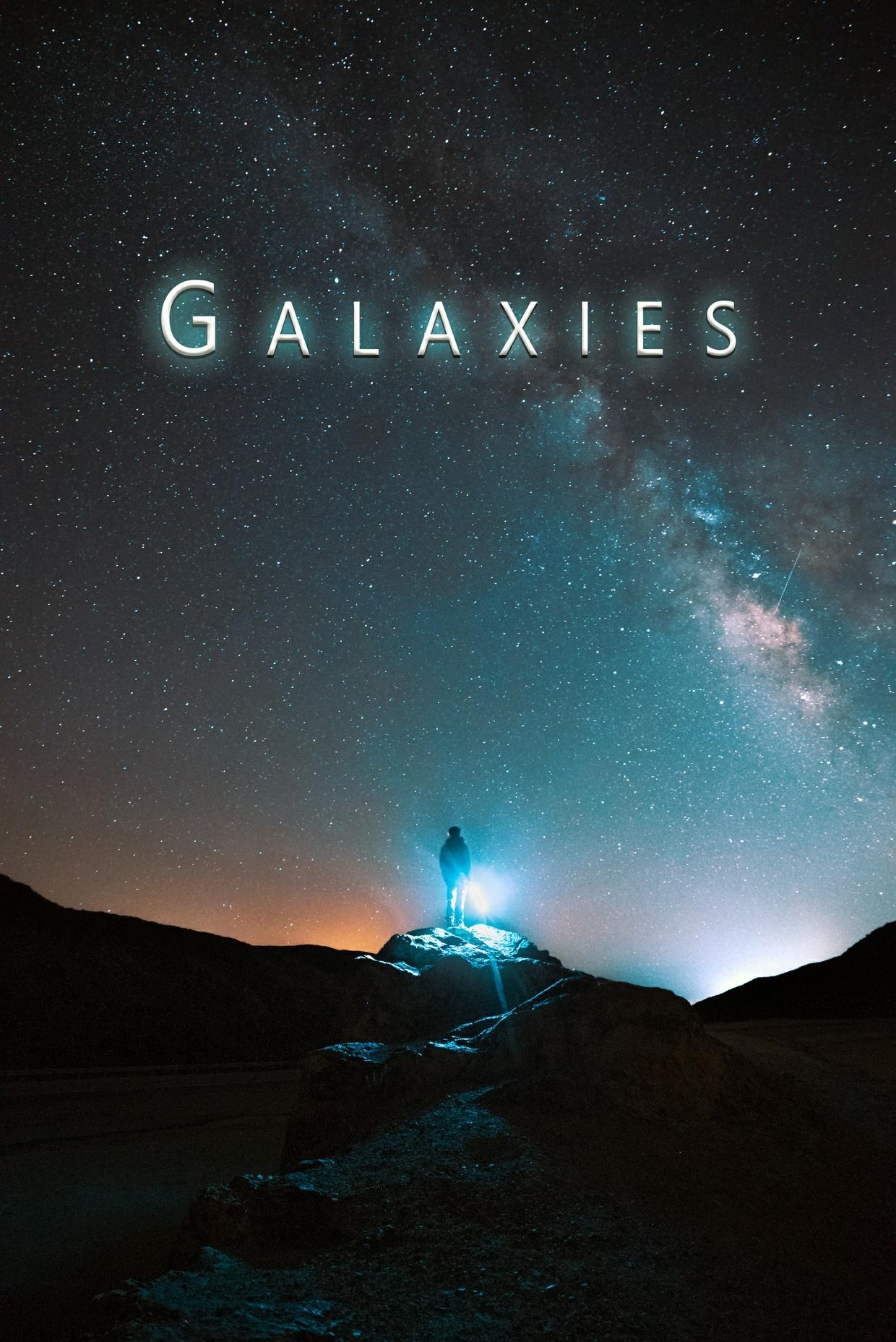 Galaxies Lightroom Preset Pack!