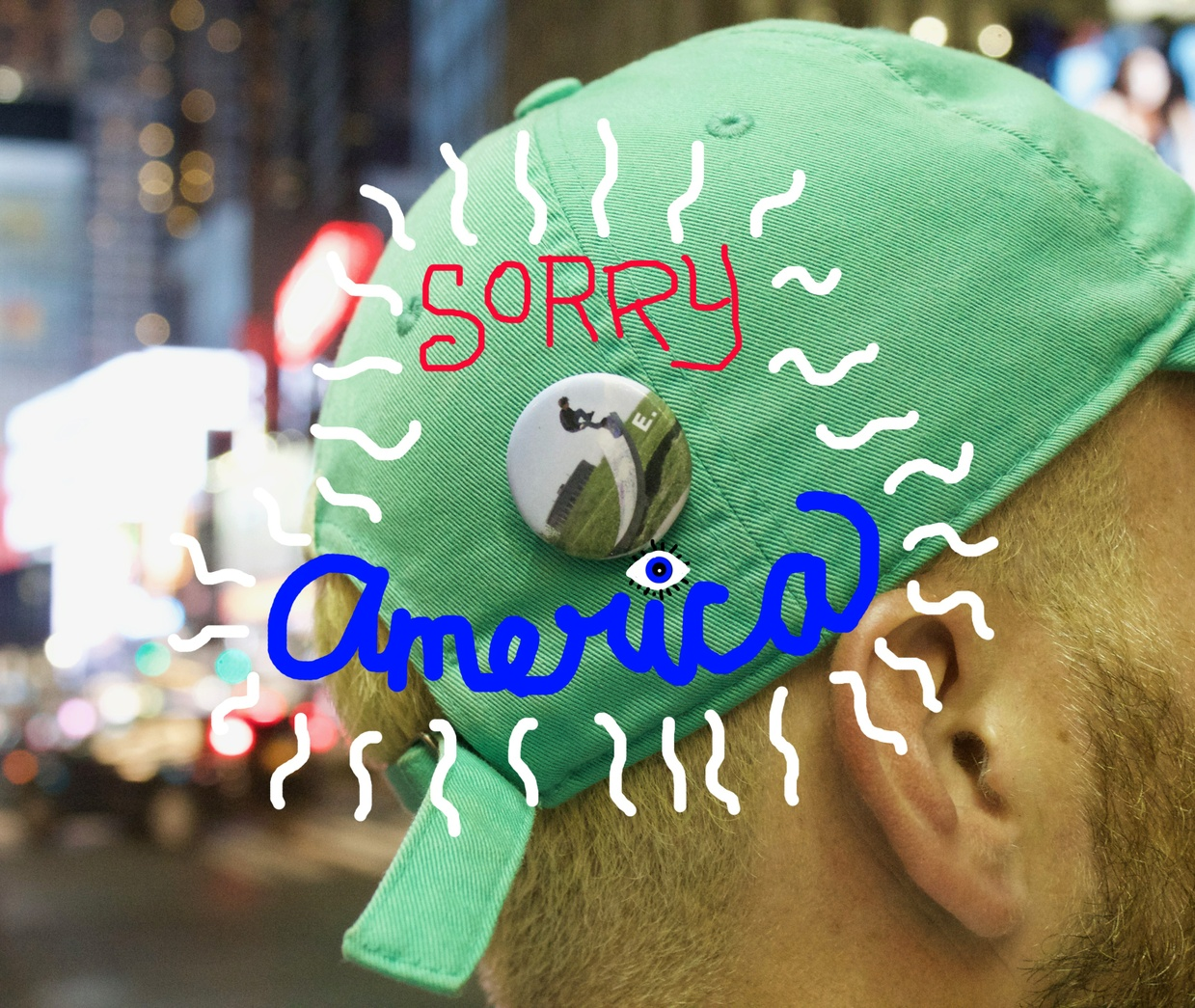 Sorry America DOWNLOAD