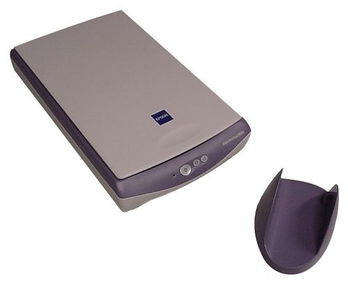 EPSON Perfection 640U Color Image Scanner Service Repair Manual