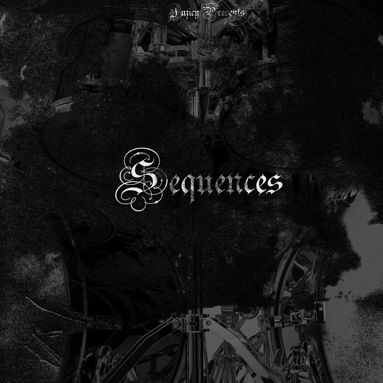 Juzicy Presents - Drum Sequences (MIDI)