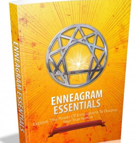 enneagram handbook
