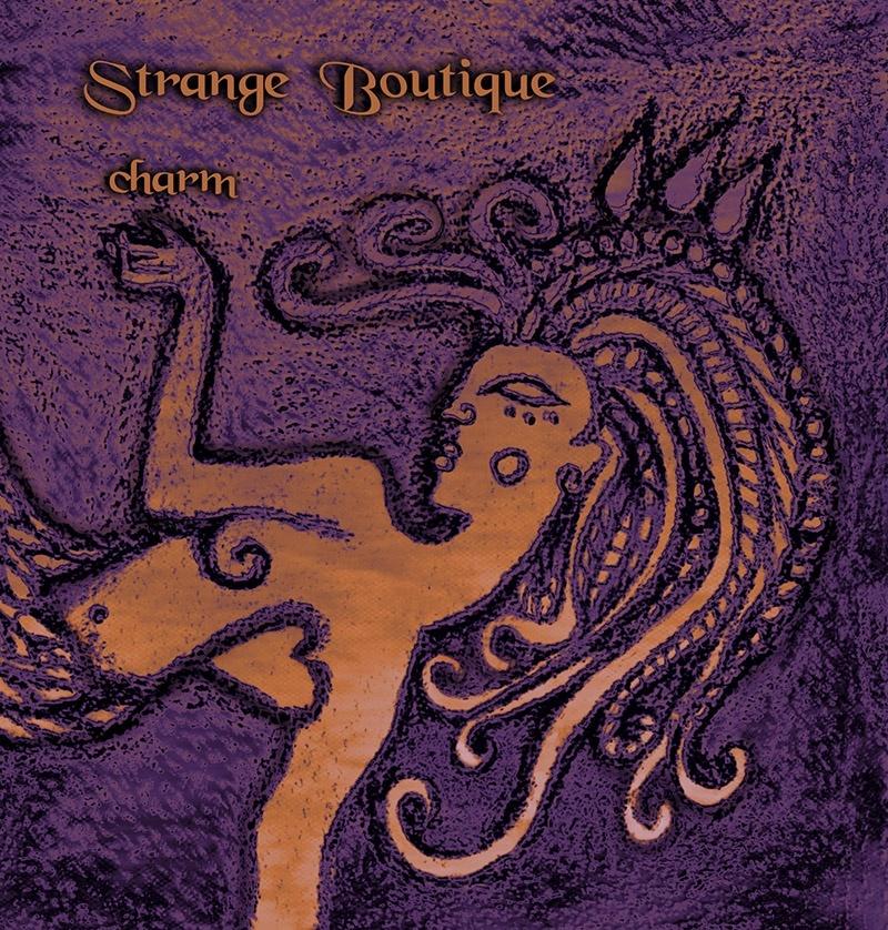 Strange Boutique - Charm - Full Album