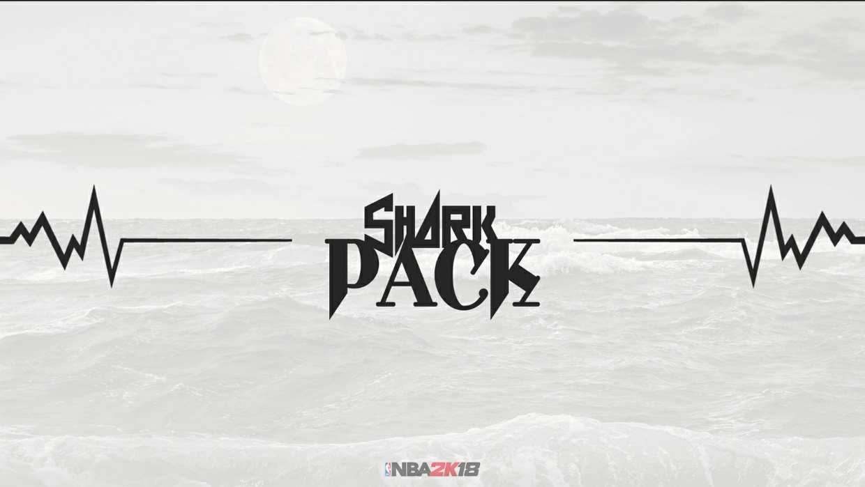 The Shark Pack