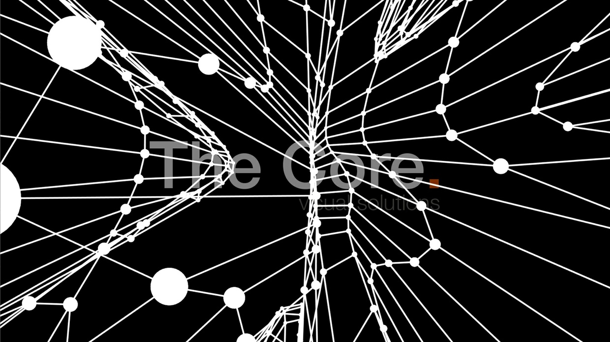 00069 WIRE GRID MOVE-UP-1 HD 30fps by The Core
