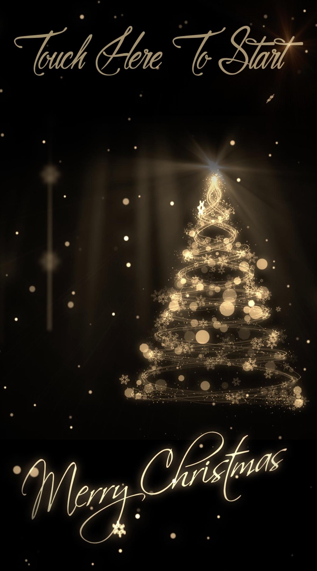 Christmas Start Page 3