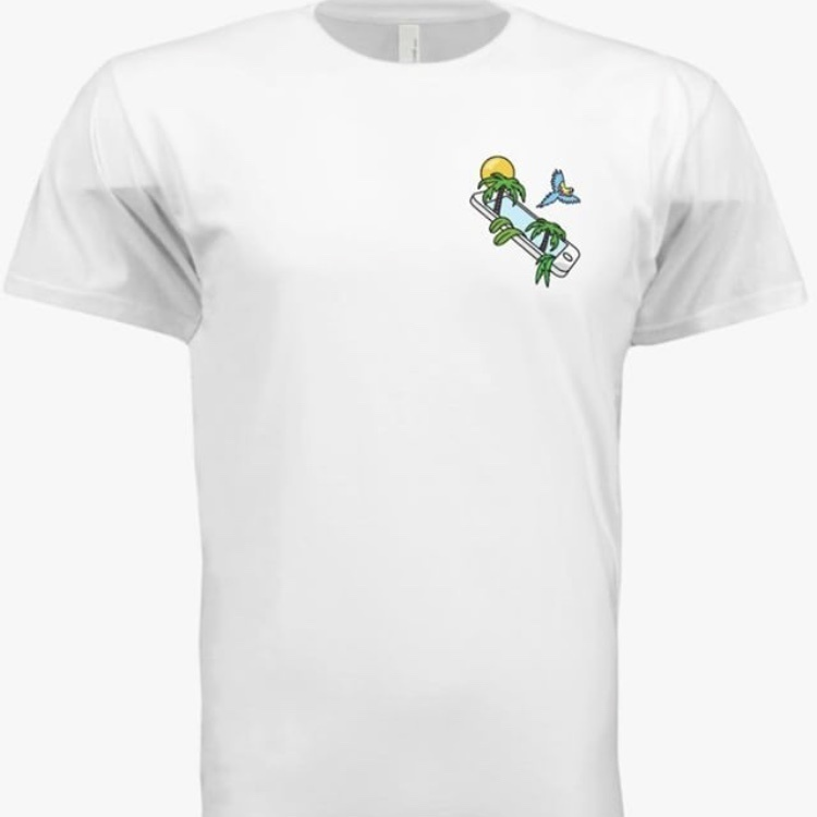IOS Flex T-Shirt