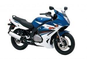 SUZUKI GS500F MOTORCYCLE SERVICE REPAIR MANUAL