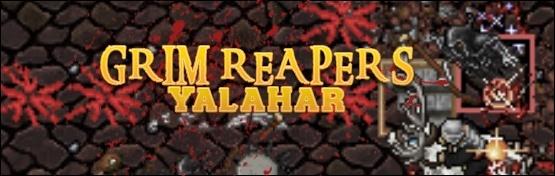 [P] Grim Reapers of Yalahar