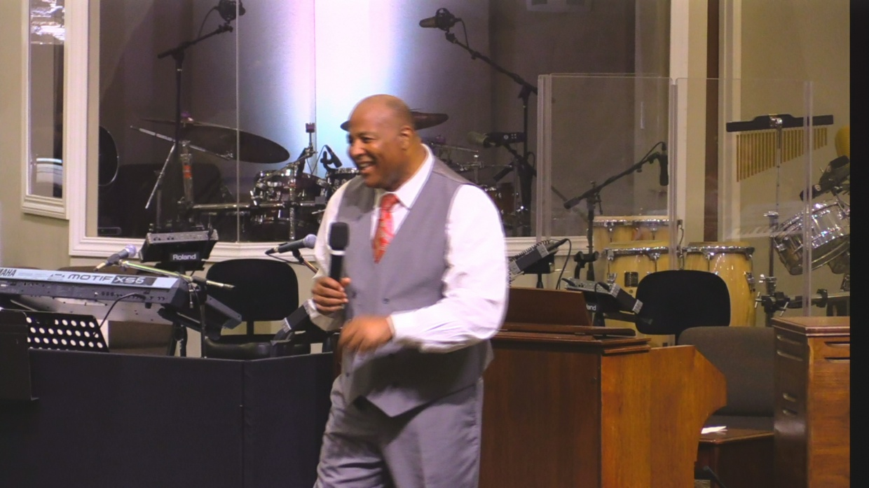 "Rev. Alex Mitchell 12-13-17pm "" Worship "" MP4"