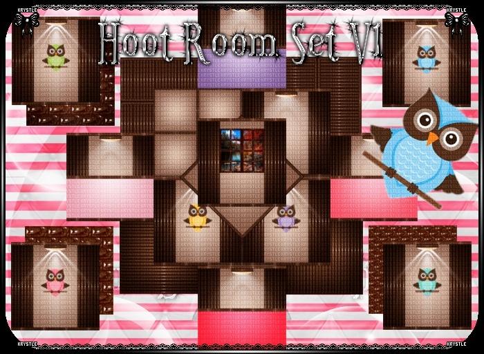 💎 Hoot Room Set V1