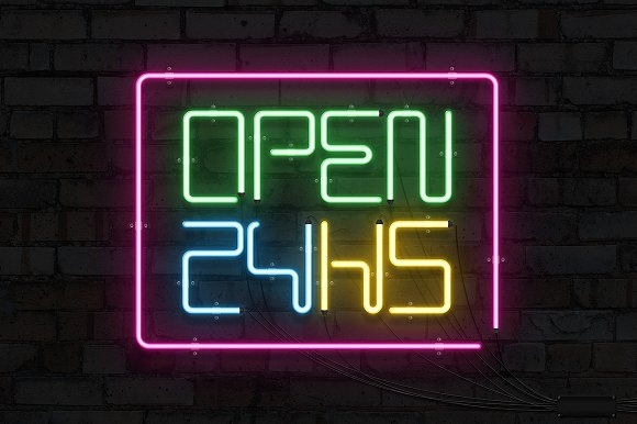 Easy to Use Neon Sign Creator