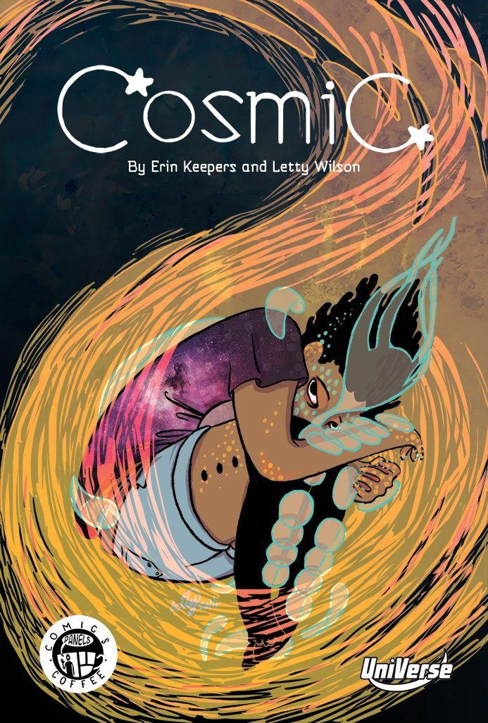 Cosmic #1