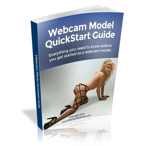 Everything You Need To Know About Becoming A Webcam Model