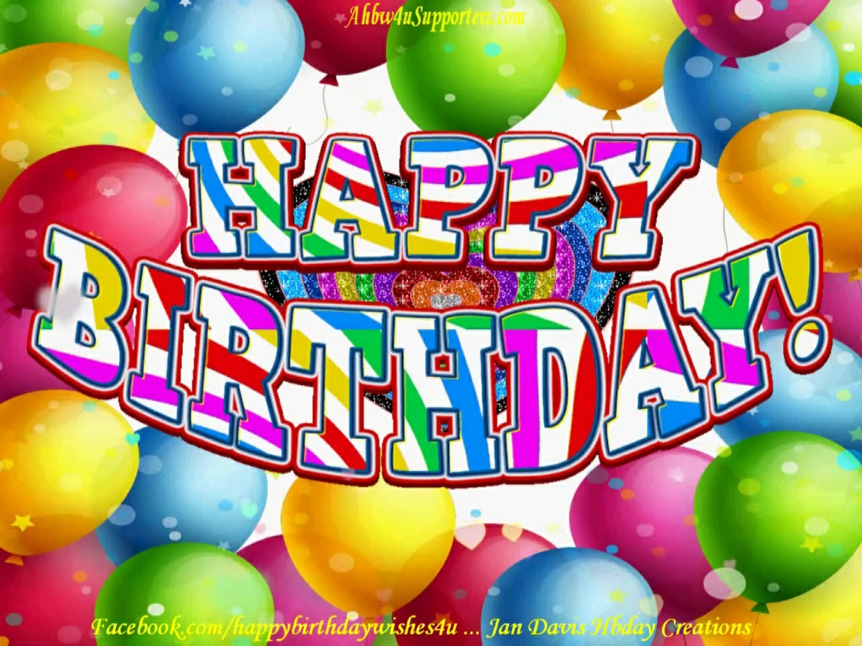Candy Hbday Wishes no hbday song