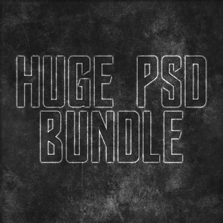 PSD Bundle
