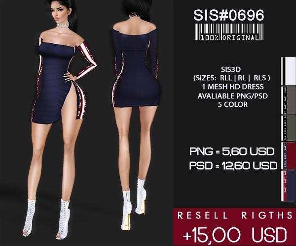 SIS#0696 PNG