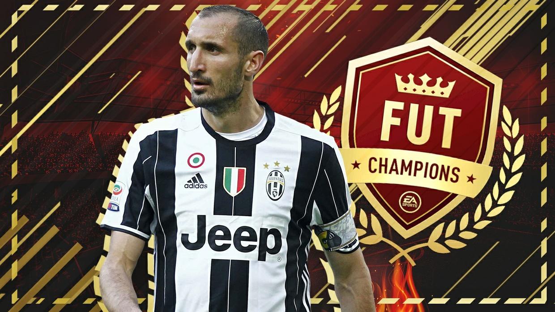 MINIATURA FUT CHAMPIONS EDITABLE FIFA 18 // EDIT THUMBNAIL FUT CHAMPIONS FIFA 18