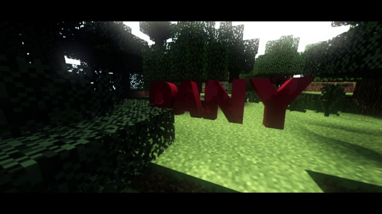 Minecraft Intros