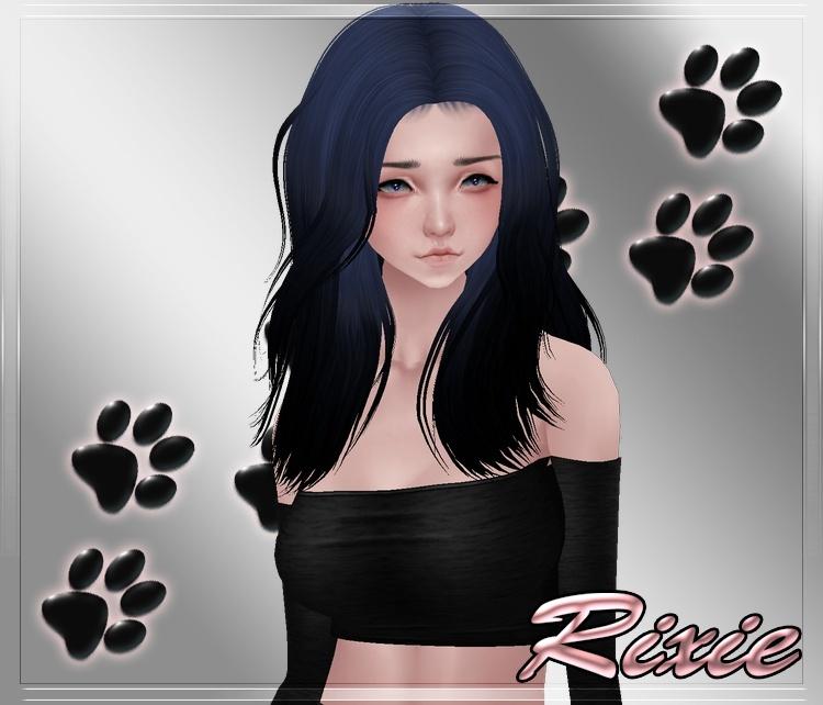 Kattiq Hair 34 Armin