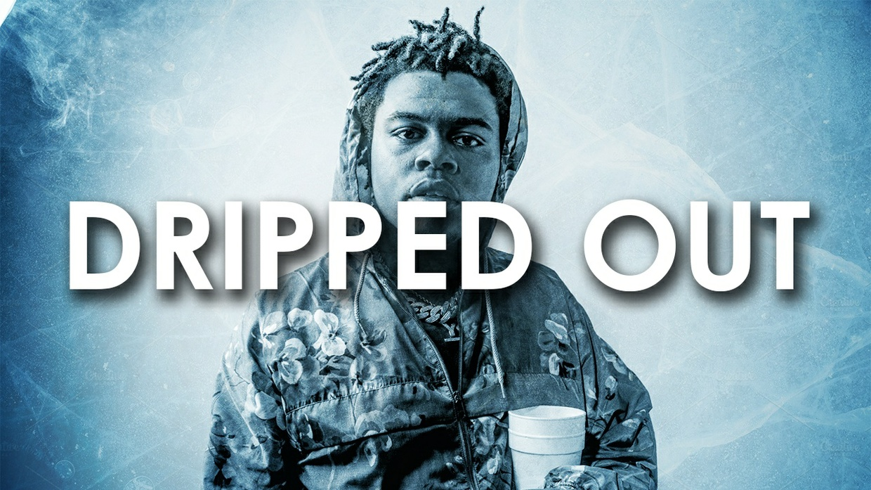 """[UNTAGGED] Gunna x Young Thug Type Beat 2018- """"Dripped Out"""" (Prod. by Chino Beats)"""