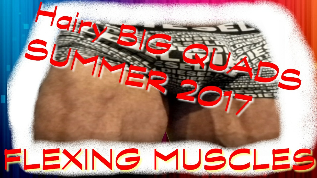 Summer big quads 2017