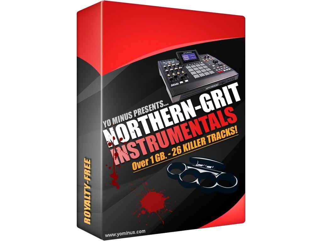 Northern-Grit Instrumentals