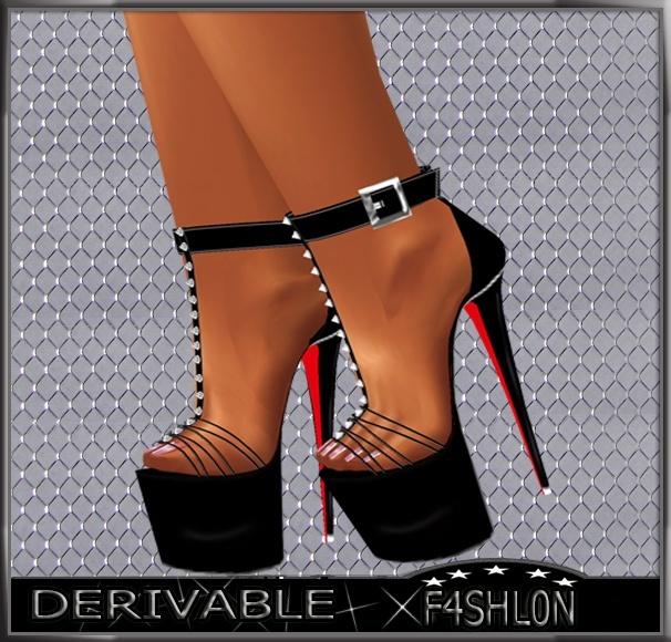 heels RR3
