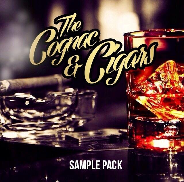 The Cognac N Cigars Sample Pack