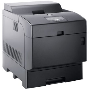 Dell 5110cn Color Laser Printer Service Repair Manual