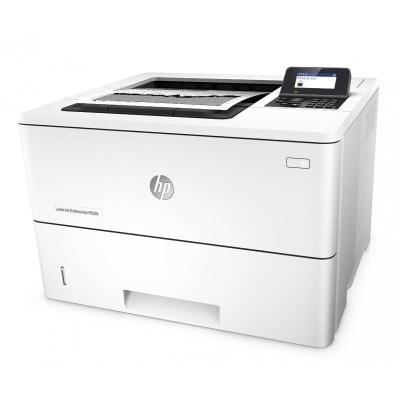HP LaserJet Pro M501 & HP LaserJet Enterprise M506, MFP M527 Service Repair Manual