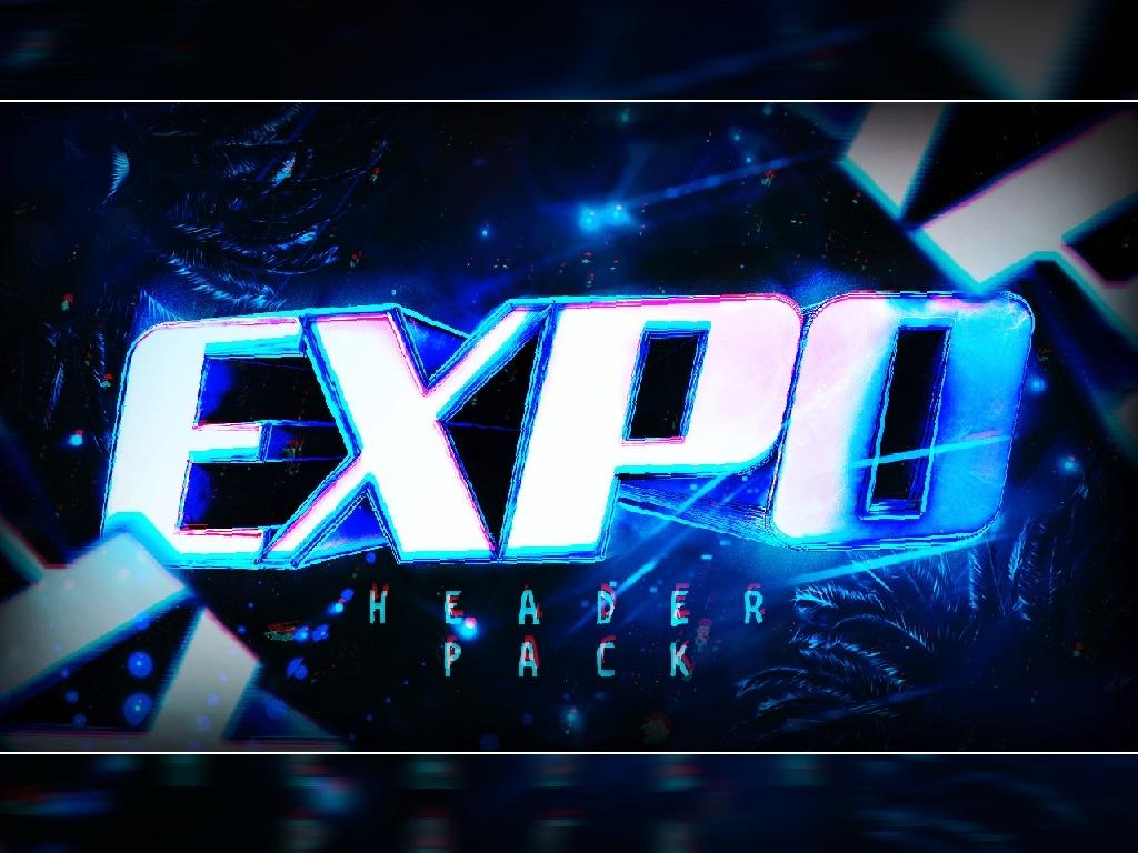 Expo Header v1