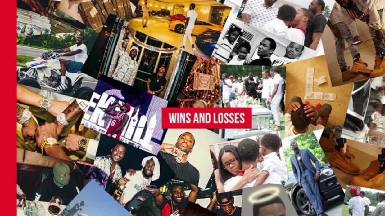 "Meek Mill Type Beat ""Wins And Losses"" [Prod. Fr3shBeats]"