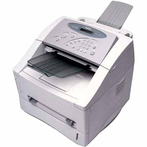 Brother MFC-P2500, HL-P2500 Laser Printer Service Repair Manual