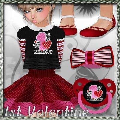 2018_Kids 1st Valentines