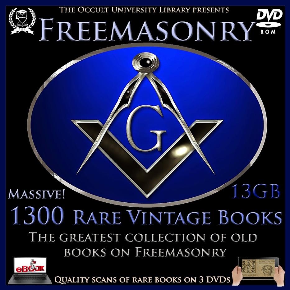 Freemasonry Compendium - Disc 3