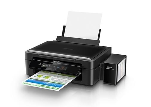 Epson L365/L366/L360/L362/L363/L310/L312/L313/L220/L222/L130/L132 Inkjet Printer Service Manual