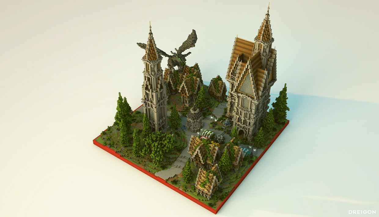 Spawn Medieval - factions/survival 120x120