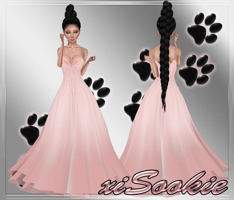 Miss Paris Dress