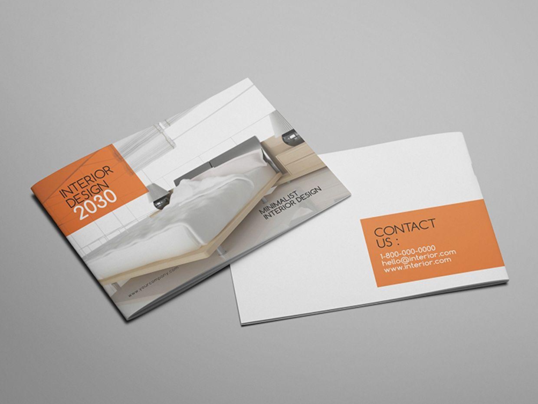Interior Design Brochure Catalog Vol2
