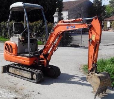 Fiat Kobelco E16 EVOLUTION / E18 EVOLUTION Excavator Service Repair Workshop Manual Download