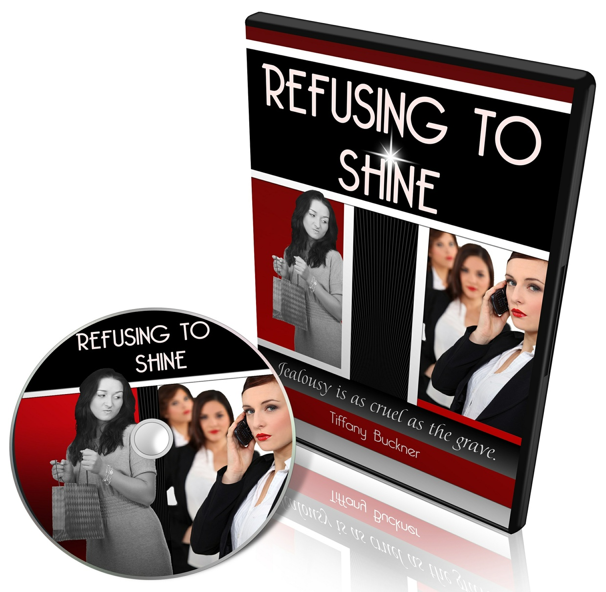 Refusing to Shine