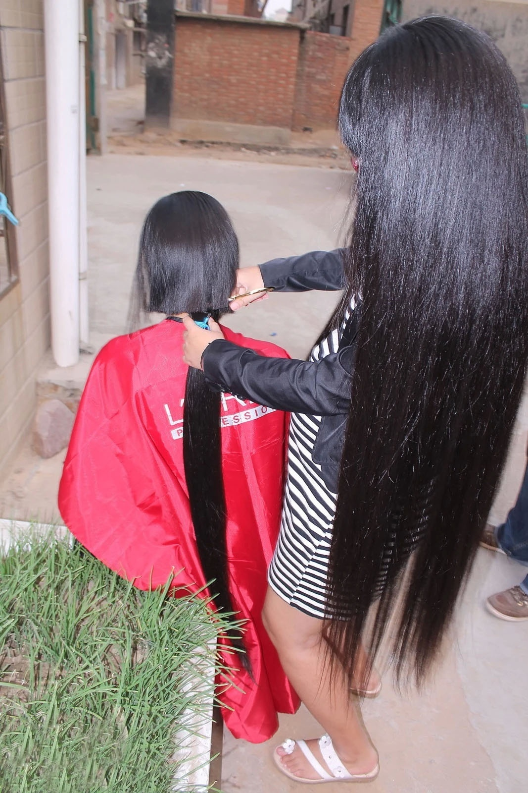 Such a good haircut No.05